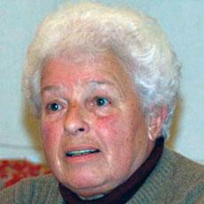 Rosaliya Biks