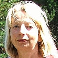 Melania Giosheva-Bogoeva