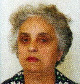 Mara Karapetkova