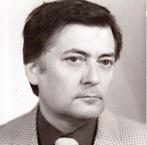 Lyubomir Peevski