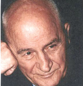 Октавиан Палер