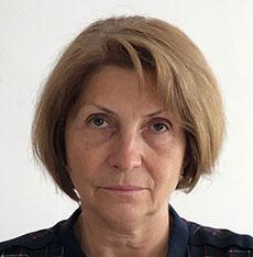 Olga Krastanova