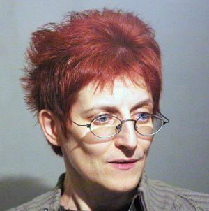 Galya Kristeva